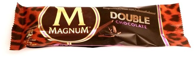 Algida, Magnum Double Chocolate (2)