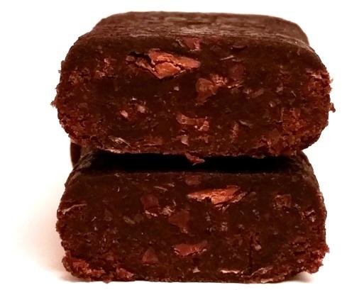 Bombus Natural Energy, Raw Energy Cocoa & Cocoa Beans, raw bar, surowy baton o smaku kakao z ziarnami kakao, bez glutenu, dietetyczny, copyright Olga Kublik