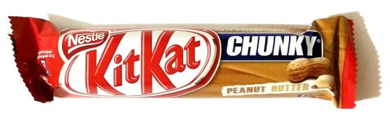 Nestle, Kit Kat Peanut Butter (2)