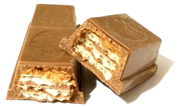 Nestle, Kit Kat Peanut Butter (6)