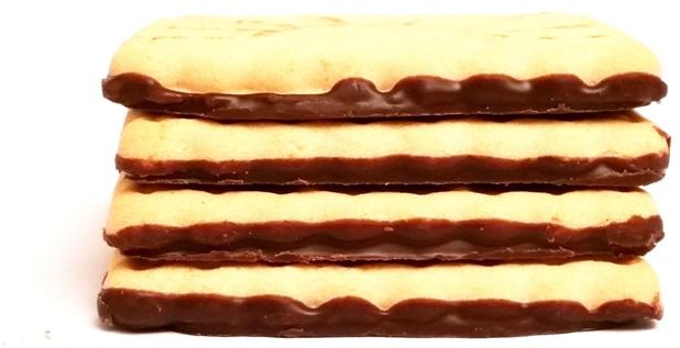 Schar, Biscotti con Cioccolato, dietetyczne bezglutenowe herbatniki z ciemną gorzką czekoladą, copyright Olga Kublik