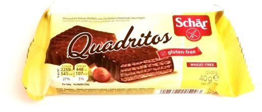Schar, Quadritos (2)