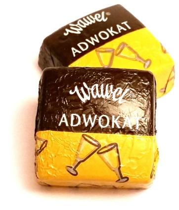 Wawel, czekoladki Adwokat (1)