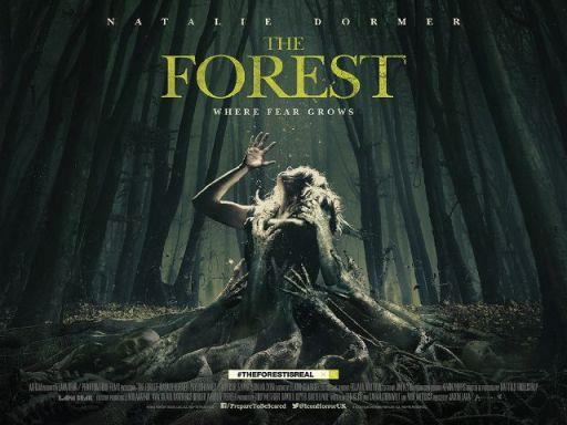5 najgorszych filmów The Forest 2016