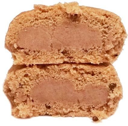 MaxSport Protein Cake bez glutenu ciastka kakaowo-kokosowe