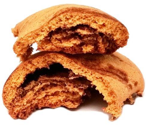 MaxSport, Protein Crossbar Cookie Dough Flavour, białkowy baton dla sportowców, copyright Olga Kublik