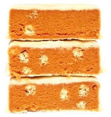 OhYeah!, Low Carb Bar Lemon Cheesecake Flavor, baton proteinowy light o smaku cytrynowego sernika, copyright Olga Kublik