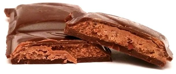 Colian, Goplana, czekolada Grześki, copyright Olga Kublik