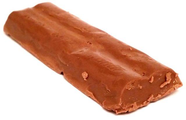 Kandit, Kandi Crunch Brunch Black Cookies, baton z kakaowymi ciasteczkami typu Oreo w mlecznej czekoladzie, copyright Olga Kublik