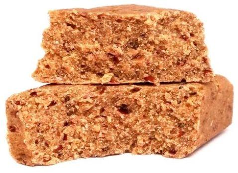 MaxSport, Raw Protein Paleo Zenberry, wegański raw bar, proteinowy baton bez glutenu, copyright Olga Kublik