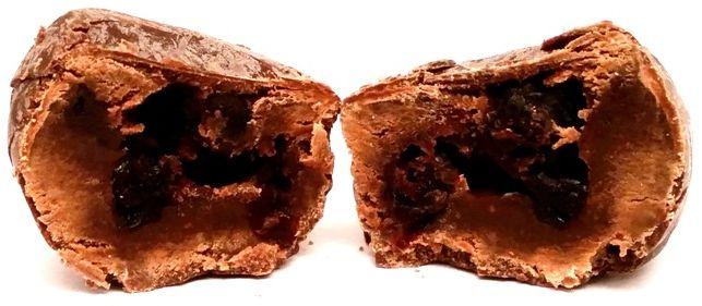 Jutrzenka Dobre Miasto, Luximo Premium Czarna porzeczka z truflą w czekoladzie, copyright Olga Kublik