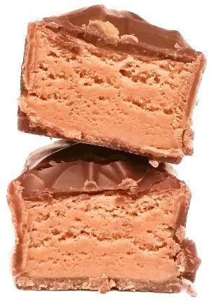 Mars, 3 Musketeers, baton z nugatem o smaku kakaowym i mleczną czekoladą, copyright Olga Kublik