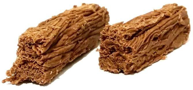 Cadbury, Flake, mleczne czekolada, copyright Olga Kublik