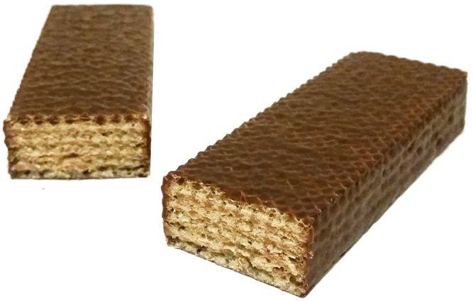 Nestle, Princessa klasyczna Dark Chocolate, kakaowy wafel w ciemnej deserowej czekoladzie, copyright Olga Kublik