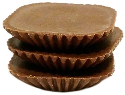 Nestle, Butterfinger Cups Peanut Butter, babeczki z mlecznej czekolady z masłem orzechowym, copyright Olga Kublik