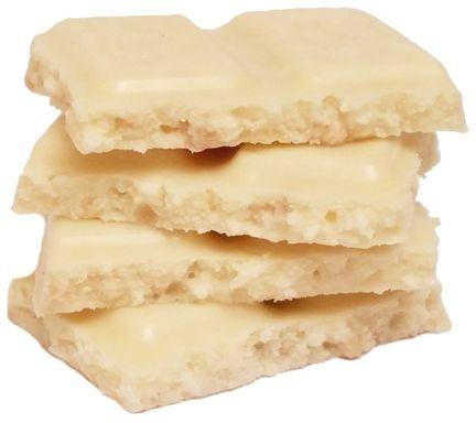 Kandit, Kandi Crunchy Coconut, biała czekolada z wiórkami kokosa i chrupkami, copyright Olga Kublik