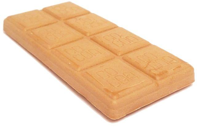 SuroVital, Cocoa Biała surowa czekolada z pistacjami i sola, wegańska czekolada ekologiczna, raw food, copyright Olga Kublik