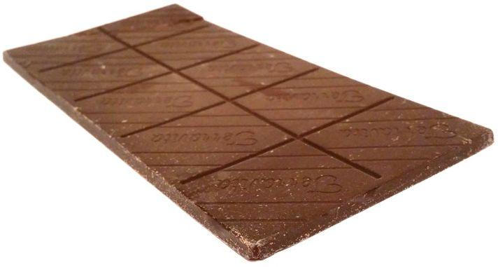 Terravita, Cocoacara 77 cacao coffee and cardamon dark chocolate, ciemna gorzka czekolada z kawą i przyprawą korzenną: kardamonem, copyright Olga Kublik