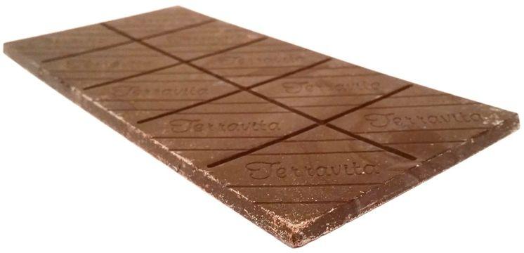 Terravita, Cocoacara 77 cacao pure dark chocolate, ciemna gorzka czekolada, copyright Olga Kublik