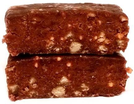 Atlanta Poland, Bakal sport Magnez Natural Bar kakao, raw bar surowy baton z daktylami, figami, żurawiną i orzechami, copyright Olga Kublik