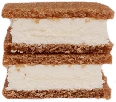 Ferrero, Kinder jogurtowa kanapka Yogurt slice, mleczna kanapka z jogurtem i cytryną, copyright Olga Kublik