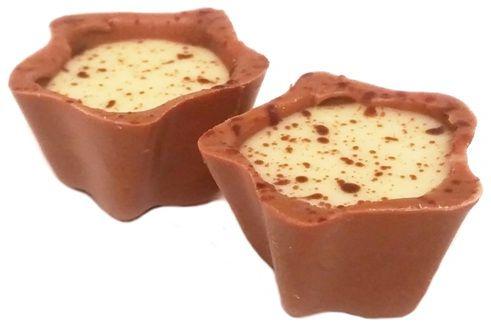 Lindt, Mini Pralines, bombonierka, zestaw małych czekoladek, 9 pralinek, copyright Olga Kublik