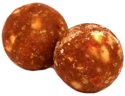 Purella Food, Ewa Chodakowska Be Raw Oriental boost, surowe pralinki wegańskie z przyprawami orientalnymi, zdrowe słodycze, raw food, copyright Olga Kublik