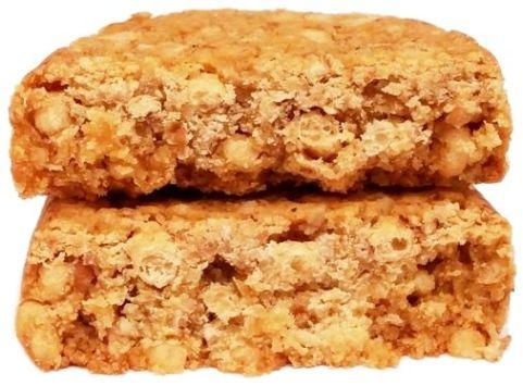 BelVita, Soft Bakes Plain, miękkie ciastka zbożowe, ciasteczka owsiane, copyright Olga Kublik