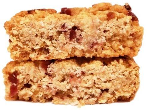 BelVita, Soft Bakes Red Berries, miękkie zbożowe ciastka z żurawiną i rodzynkami, copyright Olga Kublik