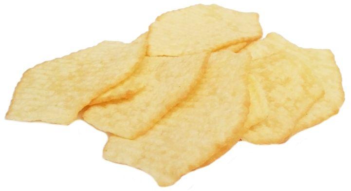 Frito Lay, Lays z Pieca solone, chipsy o obniżonej zawartości tłuszczu, dawniej: Prosto z Pieca, copyright Olga Kublik