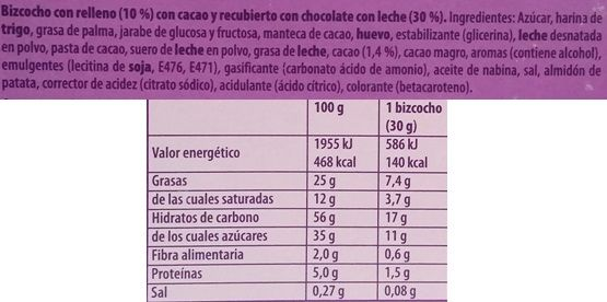 Milka, Choco Trio, torciki czekoladowe z Niemiec, biszkopty przekładane kremem czekoladowym oblane alpejską mleczną czekoladą, skład i wartości odżywcze, copyright Olga Kublik