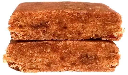 Foods by Ann, Pocket Energy Bar Jabłko Baobab, wegański surowy baton owocowo-orzechowy od Anny Lewandowskiej, zdrowe słodycze bez glutenu, copyright Olga Kublik