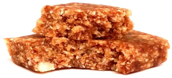 Foods by Ann, Pocket Energy Bar Kokos Banan, wegański baton surowy od Anny Lewandowskiej, zdrowe słodycze bez glutenu i cukru, copyright Olga Kublik