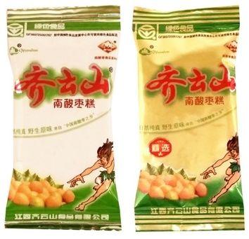 Azjatyckie słodycze, słodycze z zagranicy, copyright Olga Kublik