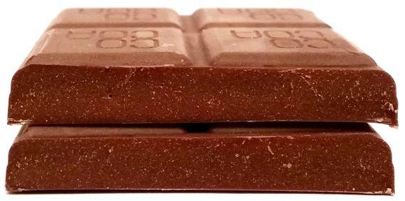 SuroVital, Cocoa czekolada klasyczna gorzka, surowa czekolada, raw food, copyright Olga Kublik