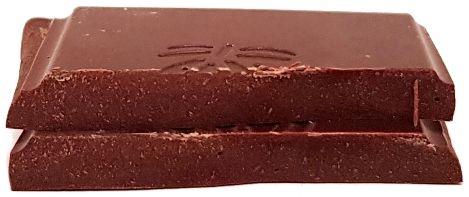 Tesco finest, Ecuadorian Dark Chocolate 74, gorzka czekolada z Tesco, copyright Olga Kublik