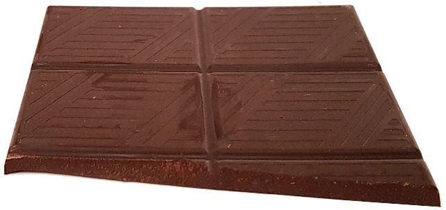 Tesco finest, Swiss Dark Chocolate 85% cocoa, szwajcarska czekolada gorzka z Tesco, copyright Olga Kublik