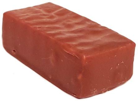 Wedel, Mieszanka Wedlowska cukierki w czekoladzie mlecznej Cookie, copyright Olga Kublik