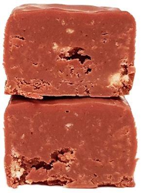 Wedel, Mieszanka Wedlowska cukierki w czekoladzie mlecznej Peanutka, copyright Olga Kublik