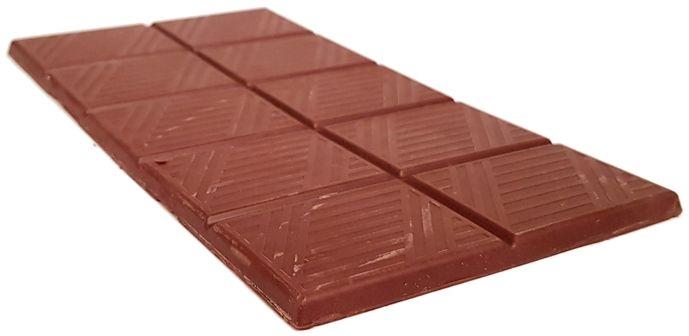 Tesco finest, Swiss Dark Chocolate 44 with Orange Pieces and Almonds, deserowa czekolada z Tesco z pomarańczą, migdałami i orzechami laskowymi, copyright Olga Kublik