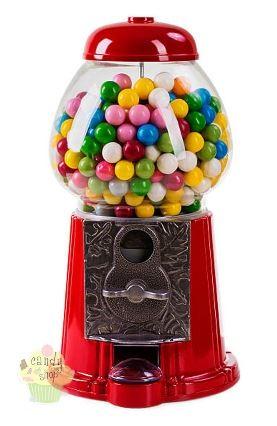 Automat na Gumy