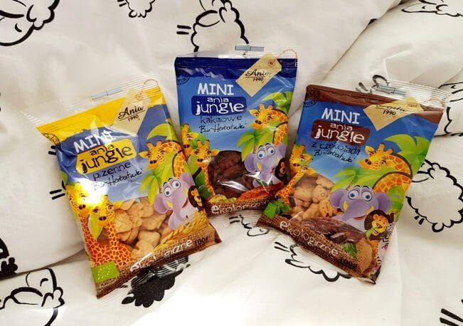 Zdrowe słodycze na Dzień Dziecka 2019 rok