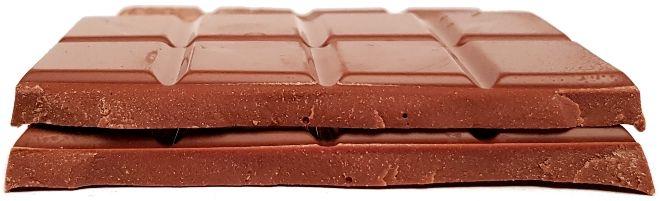 Imperial, Regina Chocolates Chocolate de leite, portugalska mleczna czekolada, copyright Olga Kublik