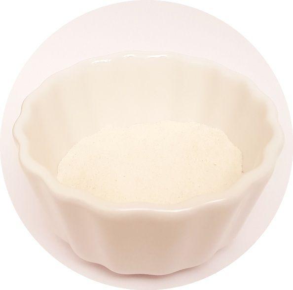 Maspex Danone, Biedronka, Lubella, Mleczny start kaszka z mlekiem o smaku bananowym, bananowa kaszka z Biedronki, copyright Olga Kublik