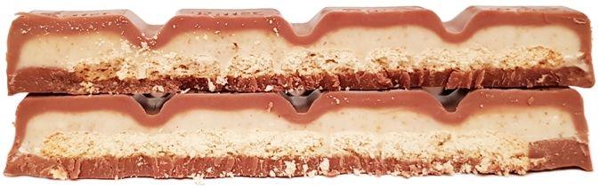 Ritter Sport, Haferkeks Joghurt, mleczna czekolada z ciastkiem owsianym i kremem jogurtowym, copyright Olga Kublik