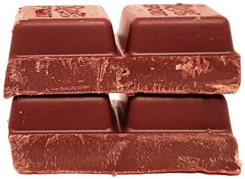Ritter Sport, Cocoa Selection Fine 61% cocoa Nicaragua, ciemna czekolada deserowa, ciemna czekolada deserowa, copyright Olga Kublik