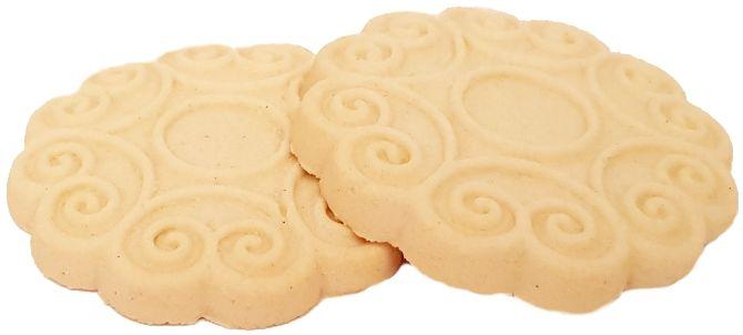 Glutenex, Excellent Butter Cookies maślane ciastka bez glutenu, copyright Olga Kublik