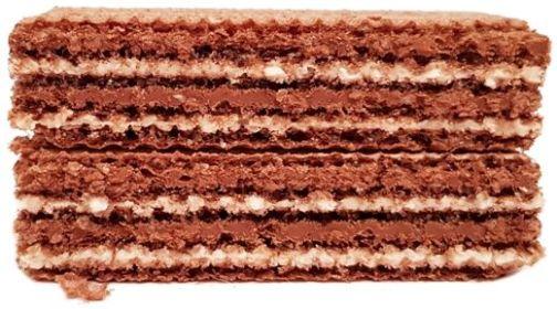 Italmex, My motto wafelek Hazelnut Cocoa, wafel orzechowo-kakaowy, copyright Olga Kublik