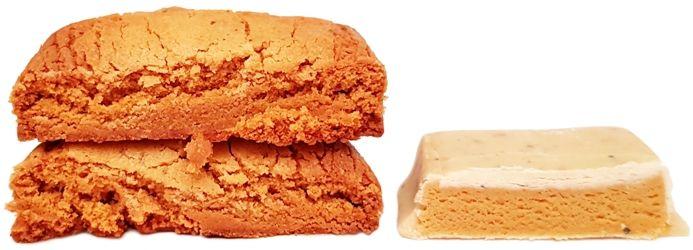 Quest Nutrition, Quest Bar Birthday Cake, baton proteinowy z polewą o smaku tortu urodzinowego, copyright Olga Kublik
