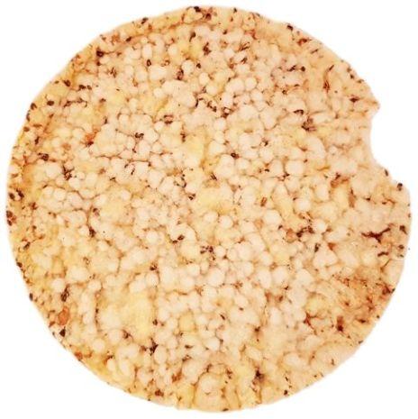 Sonko, Wafle Superfoods jaglane nasiona chia, zdrowe wafle jaglane, copyright Olga Kublik